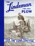 Ford, LPE 2 Way Plow